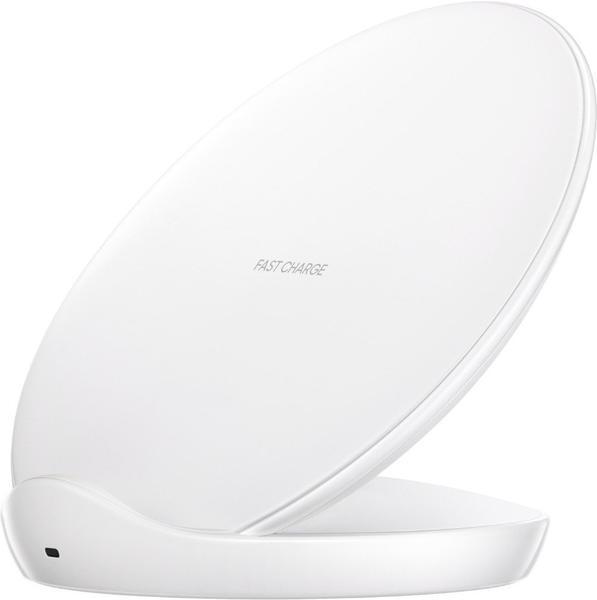 Samsung Induktive Ladestation EP-N5100 (Galaxy S9/9+) weiß