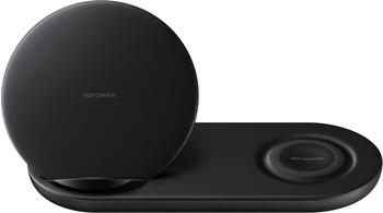 Samsung Wireless Charger Duo (EP-N6100) schwarz