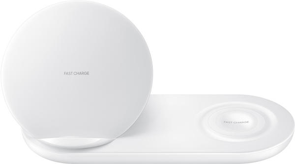 Samsung Wireless Charger Duo (EP-N6100) weiß