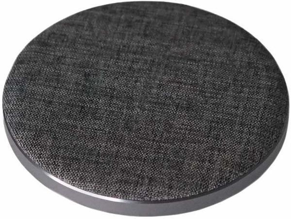 Lotta Power Wireless Pad Single 15W Space Grey