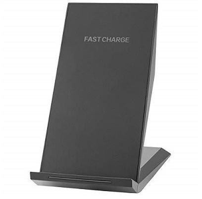 Peter Jäckel Fast Charge Inductive Charger ART Black (16558)
