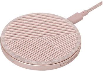 native-union-drop-wireless-charging-pad-10w-rose