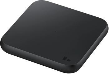 Samsung Wireless Charger Pad EP-P1300 ohne Ladegerät Schwarz