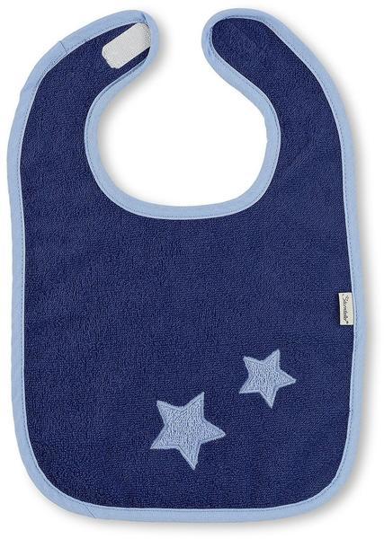 Sterntaler Klettlätzchen Stanley blau (7031678-356)