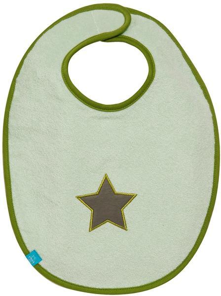 Lässig Lätzchen Waterproof medium starlight olive grün (5853931)