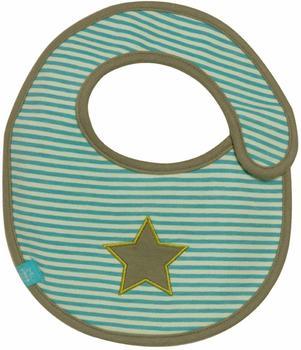 Lässig Lätzchen Waterproof small starlight olive khaki (5853940)