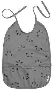 Liewood Lai panda stone grey