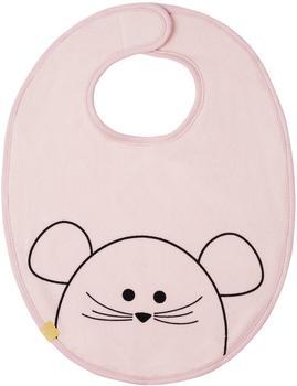 Lässig Baby Bib Little Chums Mouse M