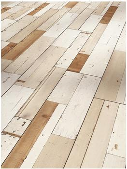 Parador Trendtime 6 Brushboard White