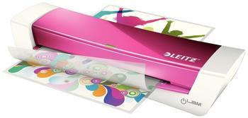 Leitz iLam HomeOffice A4 pink