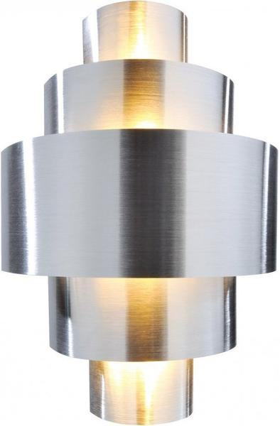 Deko-Light Perfil Alu gebürstet (341748)