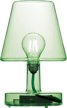 Fatboy LED-Tischleuchte Transloetje grün