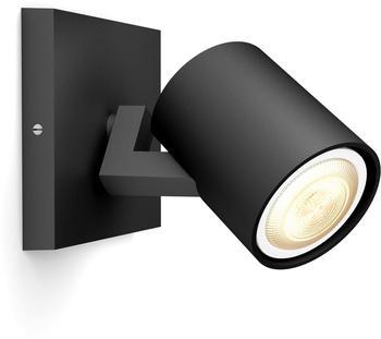 Philips Connected Luminaires Runner Hue Erweiterung schwarz (5309030P8)