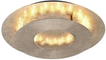 Paul Neuhaus Nevis LED-Deckenleuchte 6W gold
