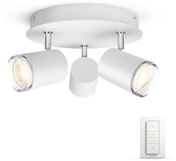 Philips Hue Adore White Ambiance LED (3436231P7)