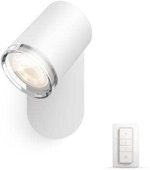 Philips Hue White Ambiance Adore Badezimmer-Spot (3435931P7)