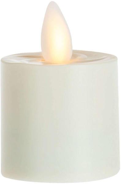 Sompex Flame LED Teelicht elfenbein (39000)