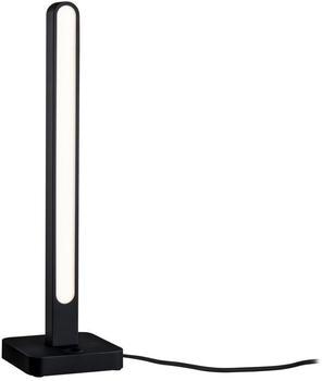 Paulmann LED Lento 11W schwarz mit Touchdimmer (796.95)