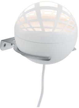 Paulmann LED Tisch- und Wandleuchte Favia 5W weiß (796.97)