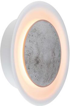 Paulmann Neordic Tiril LED 6.3W Betonoptik weiß matt grau Kupfer (796.99)