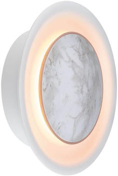 Paulmann Neordic Tiril LED 6.3W Marmoroptik weiß matt Kupfer (797.00)