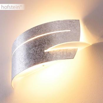 hofstein-novara-1-flammig-silber