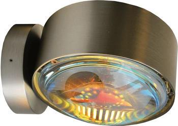 Top Light Puk Maxx Wall LED 12 cm nickelmatt (2-30813)