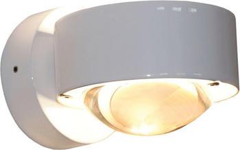 Top Light Puk Wall 10 cm G9 white (2-0814)