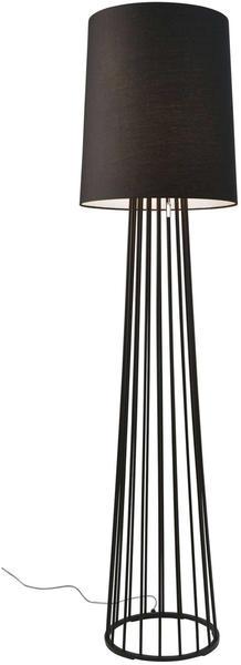 Villeroy & Boch Mailand E27 155cm schwarz