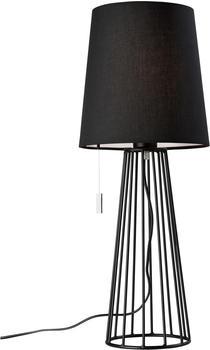 Villeroy & Boch Mailand E27 59cm schwarz