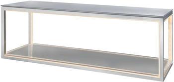 Sompex Delux LED Wall 60x20x20cm grau (78960)