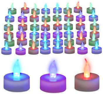 relaxdays-led-teelichter-mit-farbwechsel-48er-set
