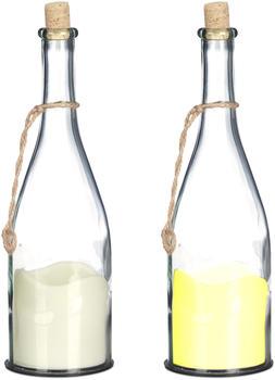 relaxdays-flasche-mit-led-kerze-2er-set