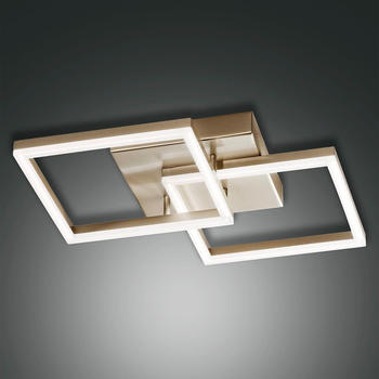 Fabas Luce Bard 3394-22 LED gold edelmatt (3394-22-225)