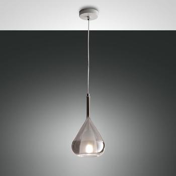 Fabas Luce Lila grau transparent (3481-40-126)
