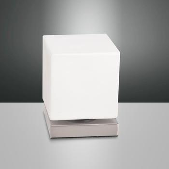 Fabas Luce Brenta LED Nickel satiniert (3407-30-178)