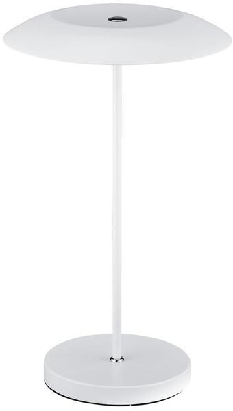 B-Leuchten Curling LED weiß (50310/1-07)
