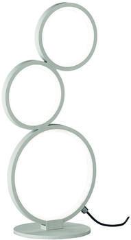 Trio Rondo LED 15cm weiß (522610331)
