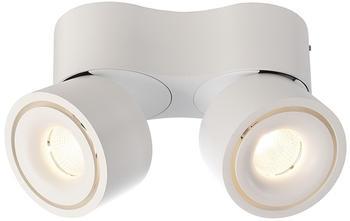 deko-light-uni-ii-mini-double-14w-3000k-weiss