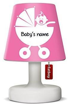 Fatboy Edison the Petit Cooper Cappie baby Girl