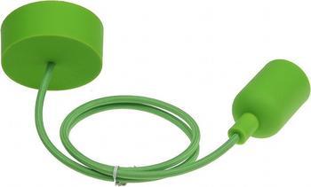 ChiliTec Silikon 80 cm grün