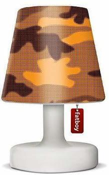 Fatboy Edison the Petit Cooper Cappie camouflage orange