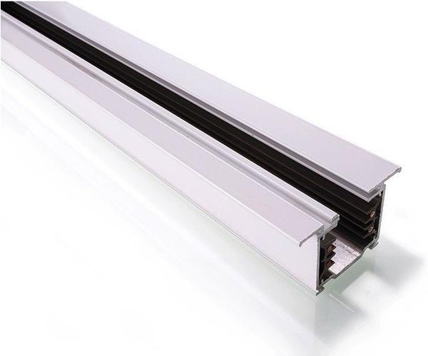 Deko-Light 3-phasen Stromschiene 1m (333101)