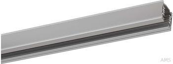 Brumberg 3-Phasen-Stromschiene 300 cm silber (88103250)