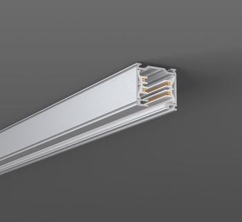 RZB Leuchten 3-Phasen Stromschiene 200 cm (701064004)