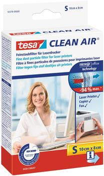 Tesa Clean Air Filter Größe 'S' (50378)