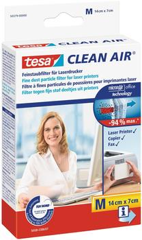 Tesa Clean Air Filter Größe 'M' (50379)