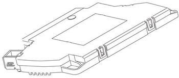 Brother Drucker-Laserscanner-Einheit LU9361001