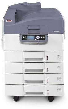 OKI Systems C 9655 Hdtn