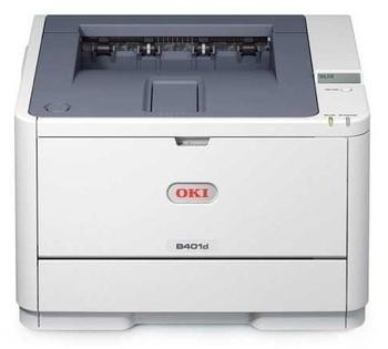 OKI Systems B 401 D